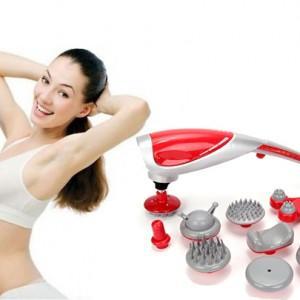 Penda - May massage 10 dau Shachu