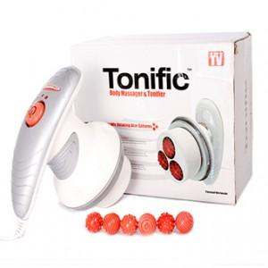 Penda - May massage toan than Tonific ho tro san chac co the