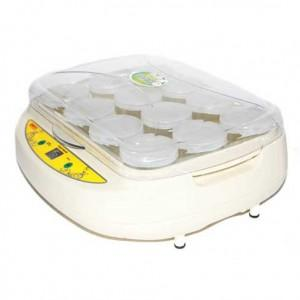 Máy làm sữa chua Lorente LT-1106 12 cốc thủy tinh
