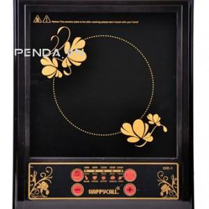 Penda - Bep hong ngoai Happy Call mat kinh maixo