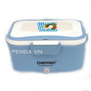 Penda - Hop com ham nong Chefman CM-112N ruot nhua