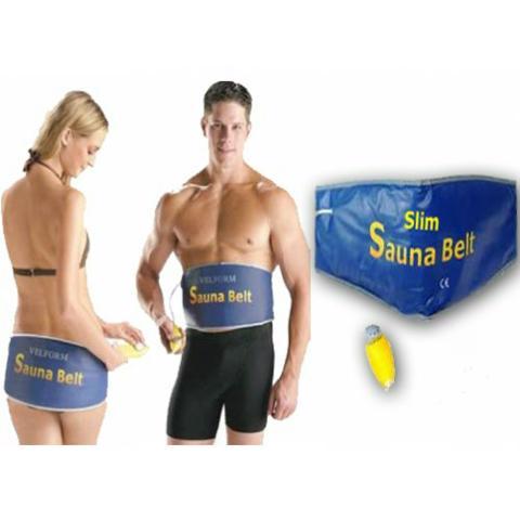 Phụ kiện Phát Đạt - Dai Massage Bung Sauna Belt