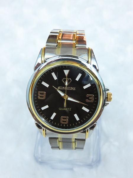 Đồng hồ nam hà quốc xi vàng 046 ( có hộp )