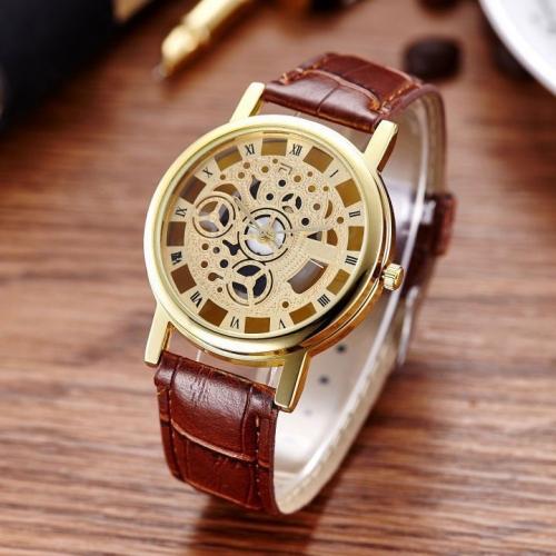 Đồng hồ nam giả cơ 074 ( có hộp )