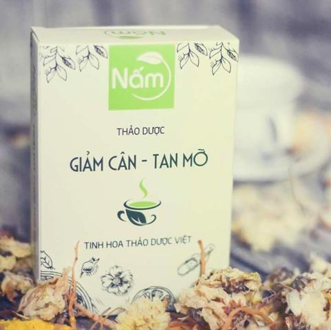 Phụ kiện Phát Đạt - Giam can thao duoc tan mo NAM