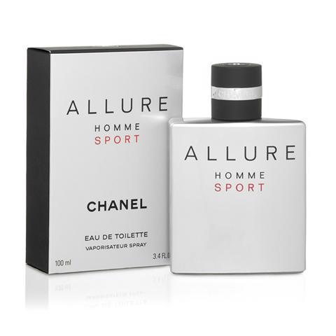 Phụ kiện Phát Đạt - Nuoc hoa nam Chanel Allure 100ml - hang fake sing