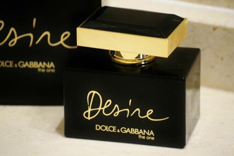 Phụ kiện Phát Đạt - Nuoc hoa nu Desire Dolce & Gabbana 75ml - hang fake sing