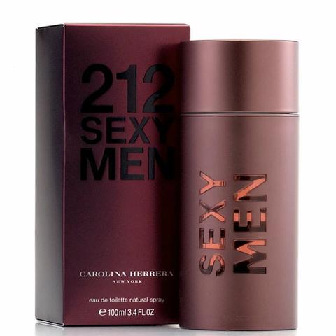 Phụ kiện Phát Đạt - Nuoc hoa nam Sexy Men 212 - hang fake sing