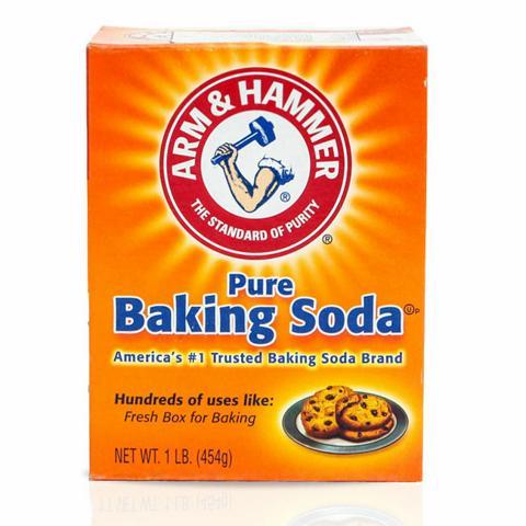 Phụ kiện Phát Đạt - Bot baking soda da cong dung 454gr