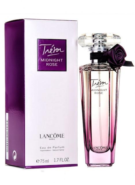 Nước hoa nữ trésor midnight rose 75 ml - hàng fake sing