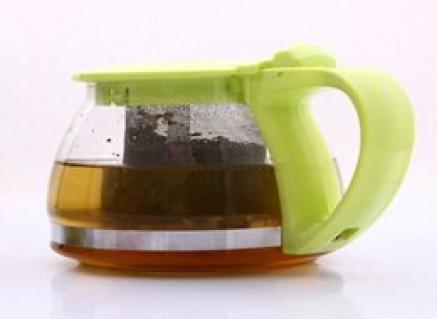 Bình lọc trà thủy ...