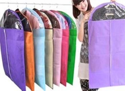 Combo 03 túi treo cất giữ quần áo