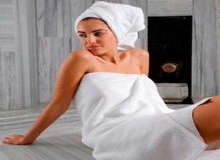 Bộ 1 khăn tắm và 1 ...