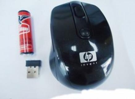 Chuột không dây HP