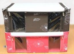 Tủ vải đa năng Easy box - 1 - Gia Dụng