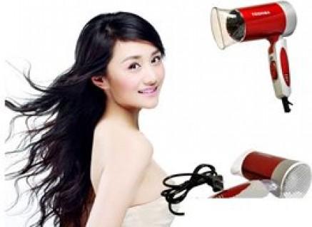 Máy sấy tóc Toshiba
