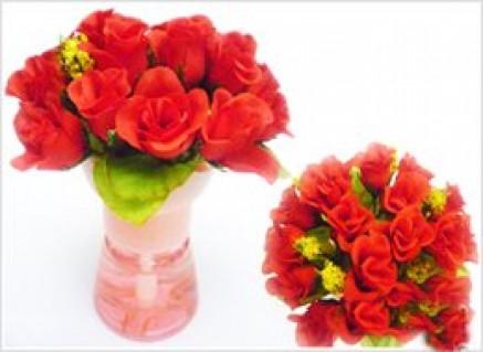 Bình hoa tỏa hương ...