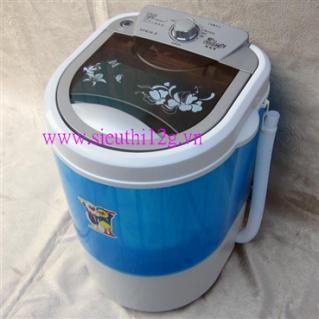 Máy giặt mini có chức:8882