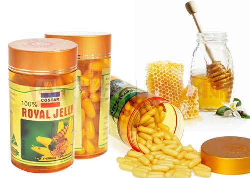 HOTDEAL Sữa ong chúa:9144