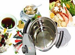 HOTDEAL Nồi nấu siêu:8782