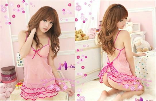 HOTDEAL Váy ngủ gợi:9150