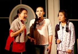 Vé xem kịch Sài Gòn