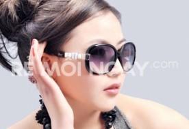 Mắt kính thời trang hàng hiệu