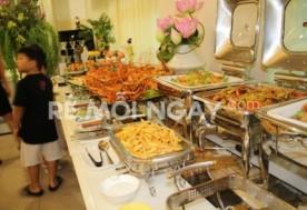 Buffet Trưa Tại Nhà Hàng Phú Khang