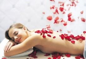 Gói massage body + massage mặt 110 phút tại Spa Cát Tường