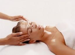 Gói massage mặt + đắp mặt nạ + tẩy tế bào chết ở mặt và toàn thân tại Spa Thủy Mộc