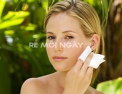Gói điều trị mụn chuyên sâu, giúp làn da trắng mịn, sạch hết mụn (60-75 phút) tại Spa Beauty Flower