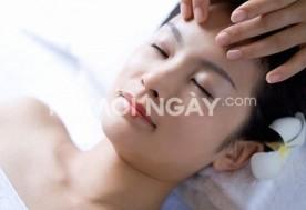 Massage body+ chăm sóc da mặt 90 phút tại Spa Sen Hồng