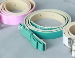 Combo 3 dây nịt bản nhỏ thời trang