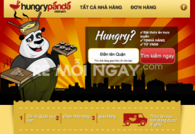 Voucher đặt món ăn tại chỗ trị giá 150.000đ tại Hungrypanda.vn, giảm giá 67%.