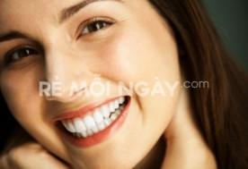 Dịch vụ tẩy trắng răng tại Nha khoa Minh Tâm