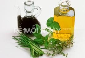 Combo 2 chai tinh dầu (10ml)
