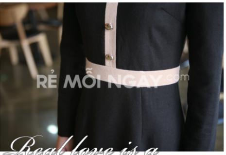 Đầm Blacktie