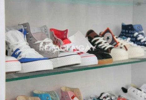 Giày CONVERSE thời trang, năng động tại shop AVATAR