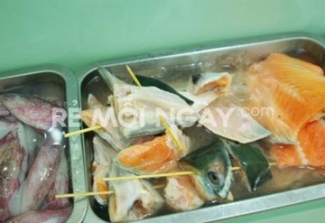 Thưởng thức món lẩu nhúng – xiên que thơm ngon hấp dẫn tại Nhà hàng T-Sum
