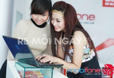 Sim 3G Mobiphone