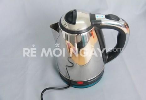Ấm đun nước siêu tốc 1,8 Lít