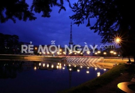 Tour Du Lịch Sài Gòn – Đà Lạt 3 ngày 2 đêm