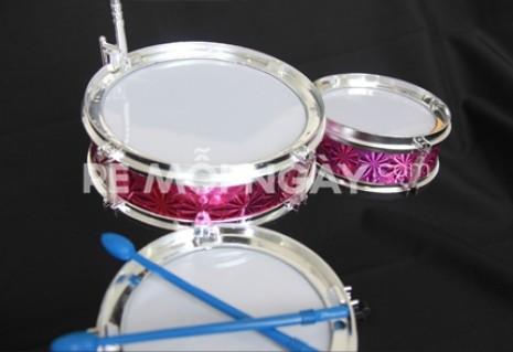Bộ Trống Jazz Drum đồ chơi cho bé - Đồ Chơi