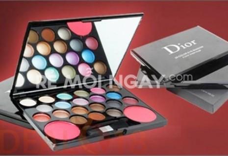 Bộ phân mắt Dior 22 màu
