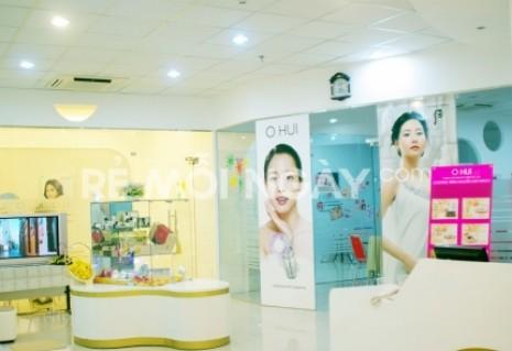 Khóa học phương pháp chăm sóc da tại nhà tại TMV Thanh Thúy
