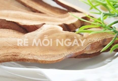 1kg nấm linh chi rừng Đà Lạt