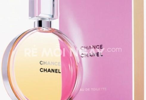 Nước hoa Chanel 50 ml