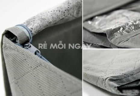 Túi vải đựng đồ đa năng 1 ngăn