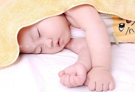 Drap giường chống thấm