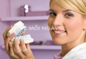 Dịch vụ cạo vôi, đánh bóng hoặc trám răng (không bù tiền) tại nha khoa Nhật Mỹ